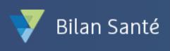 Bilan Sante Logo
